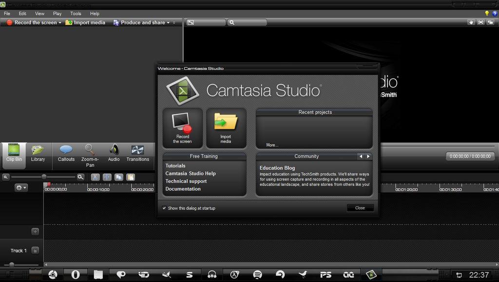 Image result for camtasia software